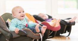 Kindersitz - Alles wichtige für Kindersitze