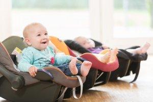Kindersitz - Alles wichtige beim Kauf